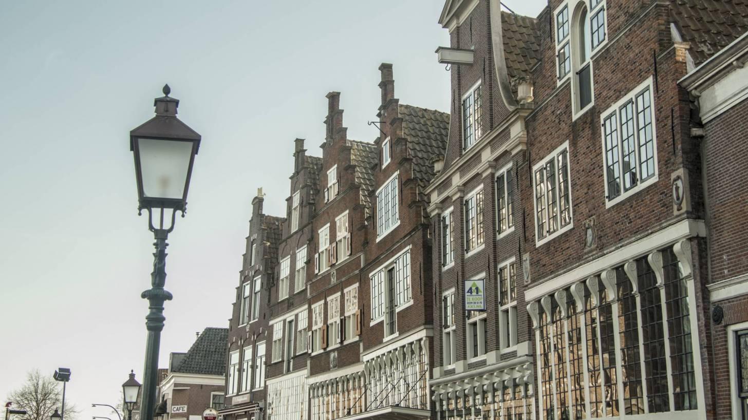 netherlands buildings