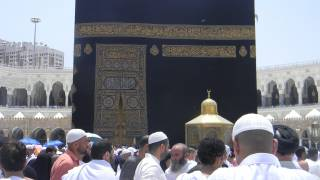 mecca in saudi arabia