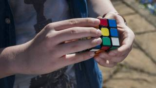 rubicks cube