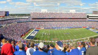 football stadium full last year